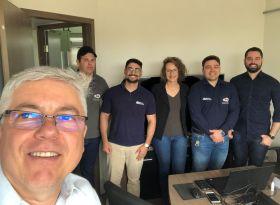 Equipe do IBA faz análise das prestações de contas dos projetos da APPA em 2019