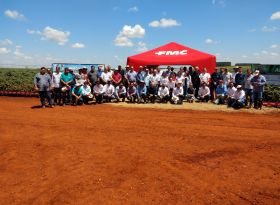 """""""Gigantes do Algodão"""" reuniu mais de  60 participantes em Paranapanema"""