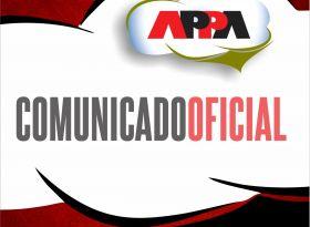 Em nota, APPA cancela realização do São Paulo Cotton Day